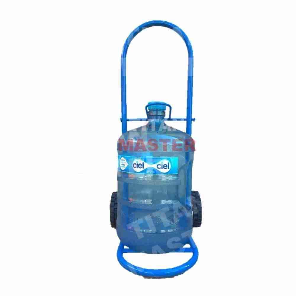diablito para 1 garrafon de agua