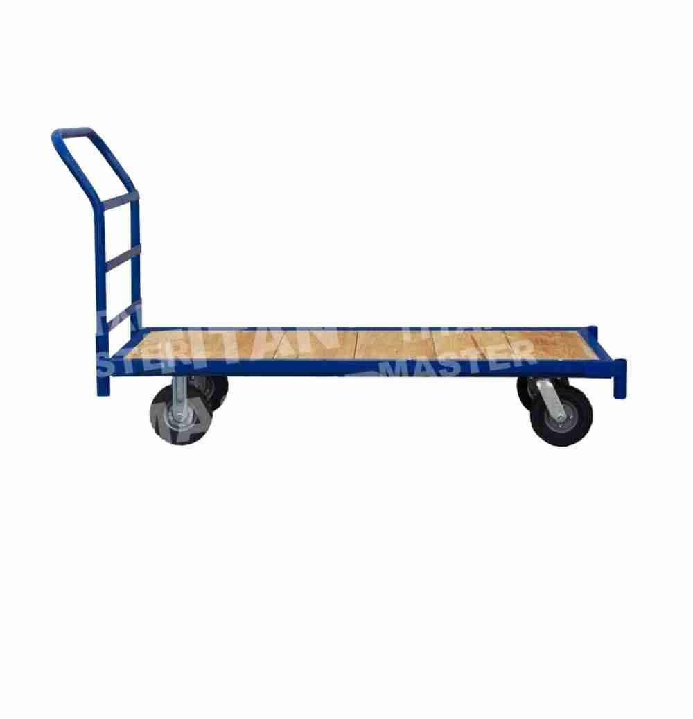 carreta de carga
