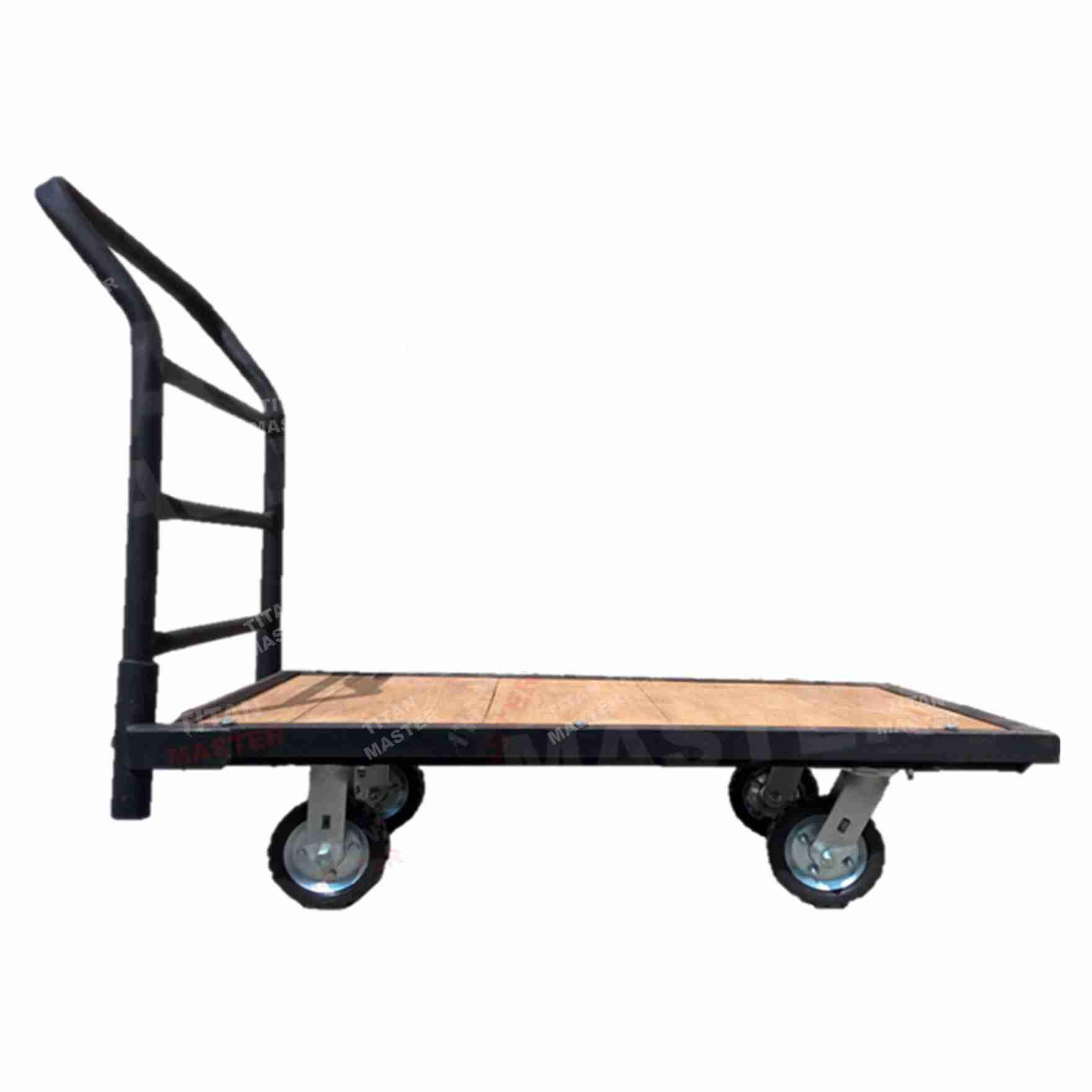 plataforma de carga chica